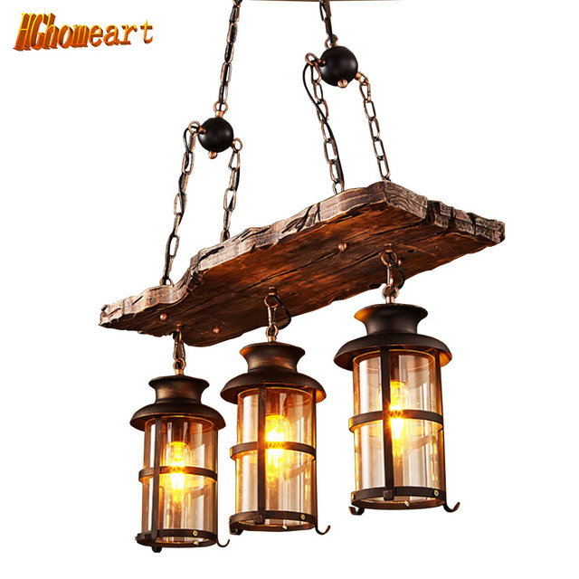 Hghomeart suspension nursery classic wrought iron chandelier led hghomeart suspension nursery classic wrought iron chandelier led wooden chandeliers lighting hanglampfor the bedroom decoration aloadofball Image collections