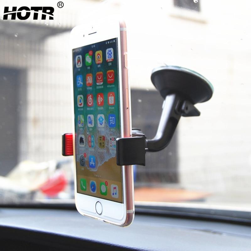windshield car holder