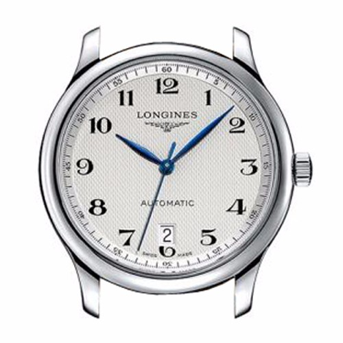 Longines Silver 2 16MM 18MM 20MM 22MM
