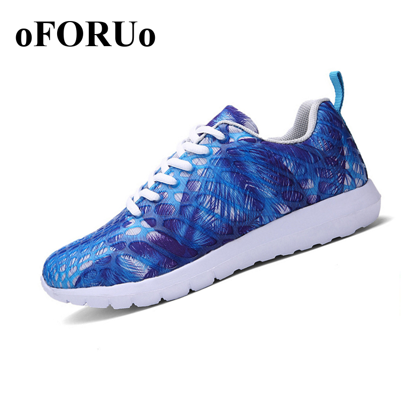 2016 Men Women running shoes Popular women men sneakers sports walking blazing colour lover shoes summer outdoor trainers Q65 image