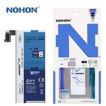 NOHON Батарея для Apple Iphone 4 4G Настоящее Большой Емкости 3.7 В 1420 мАч Литий-полимерная Литий Встроенный Аккумулятор С Инструментами