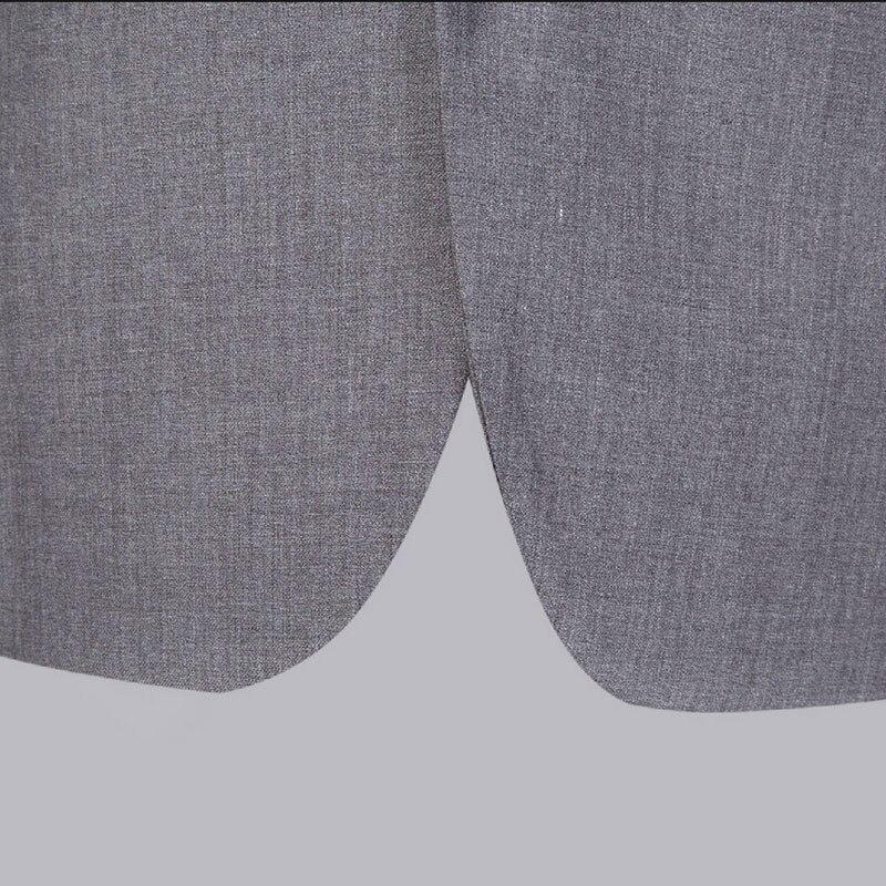2019 Fashion Men's Latest Coat Pant Designs Casual Business Suit 3 Pieces Set /Men's Suits Blazers Trousers Pants Vest Waistcoat