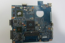 4750 4750G non-integrated 8 chipest motherboard for Acer mainboard 4750 4750G 48.4NI01.02M 10277-2M