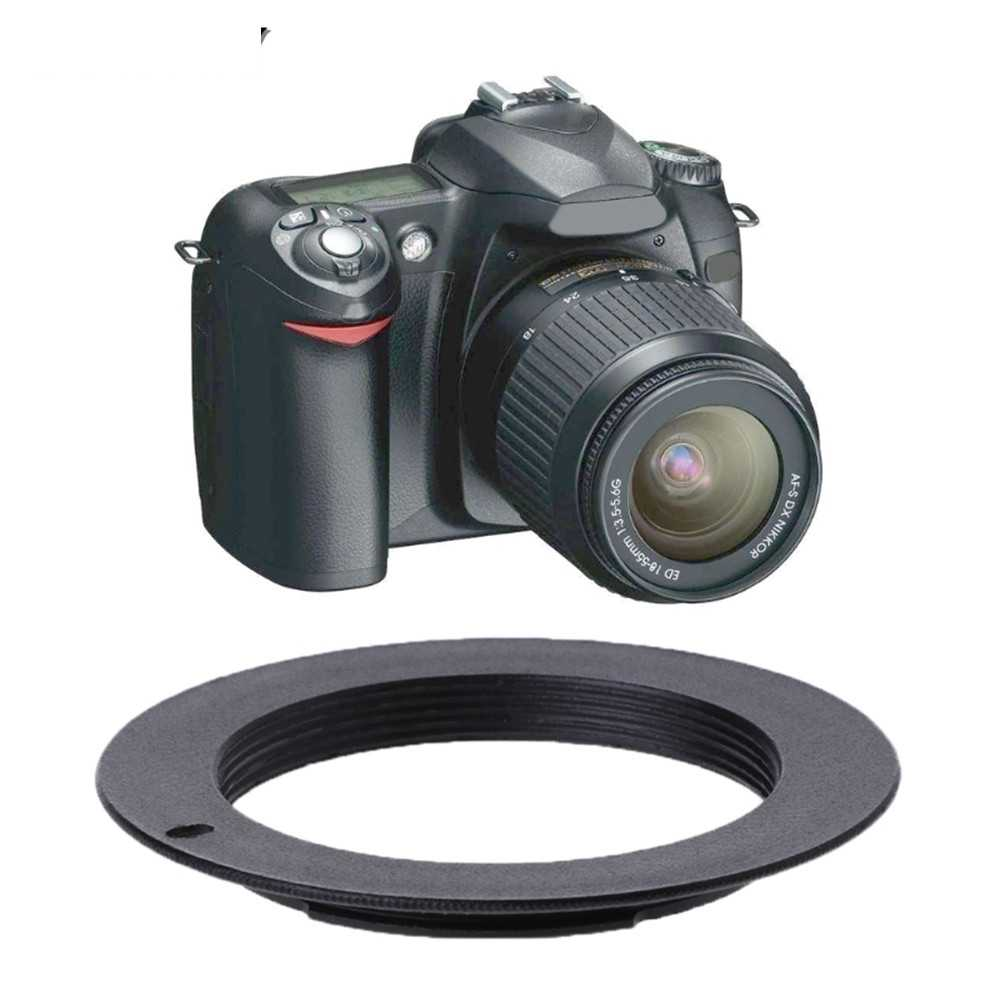 M42 Lens to For NIKON AI Mount Adapter Ring for NIKON D7100 D3000 D5000 D90 D700 D60