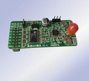 Image 5 - High Speed Ad Module AD9226 Msps Adc 12bit Fpga Development Board Uitbreiding 65 Msps Data acquisitie