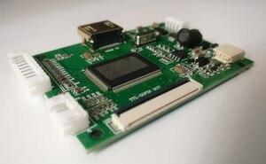 9 дюймов 1024*600 экран ЖК-дисплей TFT монитор с пультом дистанционного управления драйвер платы HDMI для Lattepanda,Raspberry Pi Banana Pi