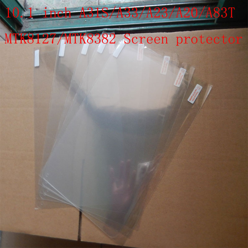 257*159mm Tablet Displayschutzfolie Für 10,1 Zoll Irulu Tablet Und Oem Tablet A20/a23/a31s/a83t/atm7029/atm7021/mtk8127