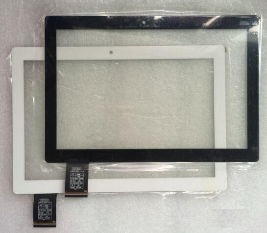 10.1 Inch Touch Screen , New For HOTATOUCH C167244A1-DRFPC342T-V1.0 Touch Panel Tablet PC Touch Panel Digitizer