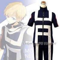 Boku No Hero Academia Bakugou Midoriya Iida School Sportswear Top Pant My Hero Academia Cosplay Costume