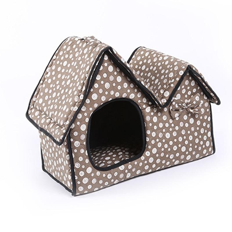 Ingyenes házhozszállítás + Kétágyas szoba egy szép fedett - Pet termékek - Fénykép 3
