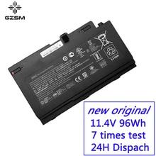GZSM batterie dordinateur portable AA06XL pour HP ZBook 17 G4 2ZC18ES batterie pour ordinateur portable G4 1RR26ES HSTNN DB7L 852527 242 batterie dordinateur portable
