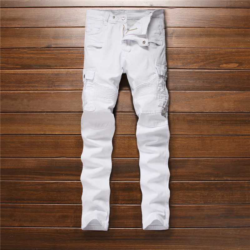 Compare Prices on White Skinny Jeans Mens- Online Shopping/Buy Low