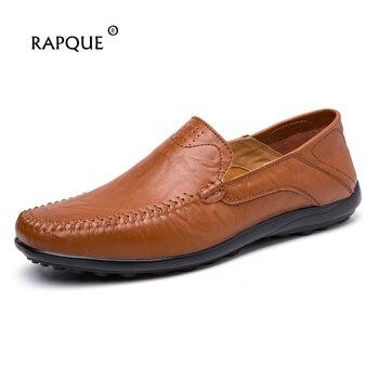 Loafers รองเท้าผู้ชายรอง
