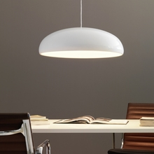 JAXLONG Nordic LED Bedroom Study Office Pendant Lamp Personality Modern Simple Living Room Reading Hanging Loft Decor