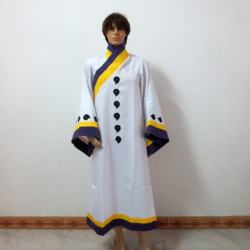Naruto Ootutuki Kaguya Christmas Party Halloween Uniform Outfit Cosplay Costume Customize Any Size
