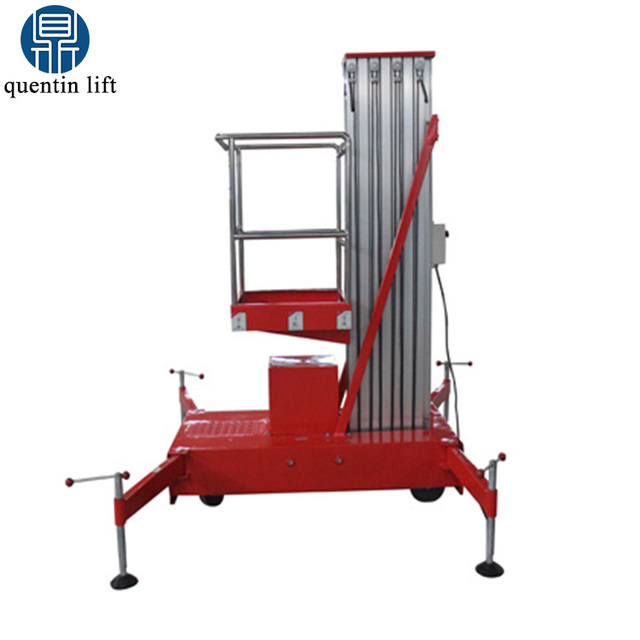 US $2250 0 |Man lift platform for sale aerial work lift made in China  single man lifts-in Car Jacks from Automobiles & Motorcycles on  Aliexpress com |