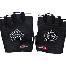 Men & Women's Gym Weight Lifting Gloves Sports Training Gloves Exercise Body Building Fitne