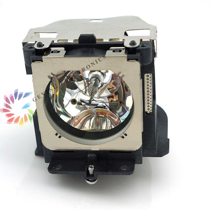 ORIGINAL Projector Lamp POA-LMP121  for PLC-XU06 / PLC-WXU30 / PLC-XU101 / PLC-XU101K / PLC-XU105 / PLC-XU111 / PLC-XU115 plc srt2 od04