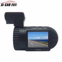 Mini 0805p Mstar 8328p Car DVR Camera Dash Cam Dash Camera Black Box Ambarella A7LA50 Chip