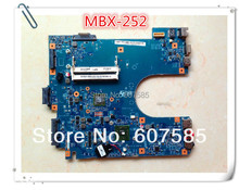 For sony VPCEL111T VPCEL112T Series MBX-252 AMD integrated Laptop motherboard Mainboard