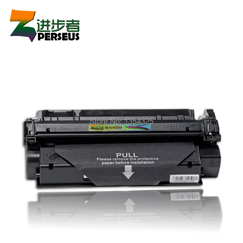 PERSEUS TONER CARTRIDGE FOR HP Q2613X 13X FULL BLACK COMPATIBLE HP LASERJET 13X 1300 1300N 1300XI PRINTER GRADE A+