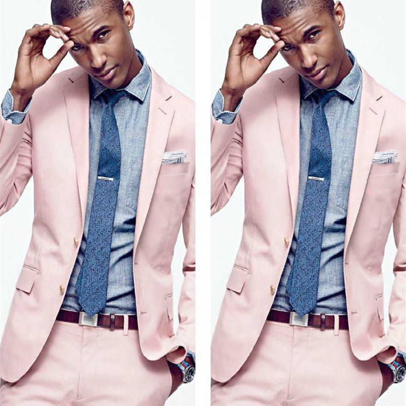 Fashion-light-pink-men-suit-slim-fit-men-suits-casual-workoffice-wedding-party-blazer-groom-groomsmen