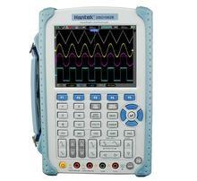 Hantek DSO1062B 2 Kênh Kỹ Thuật Số Đồng Hồ Đo Vạn Năng Dao Động Ký 60 MHz Băng Thông LCD USB Cầm Tay Osciloscopio 6000 Tính DMM