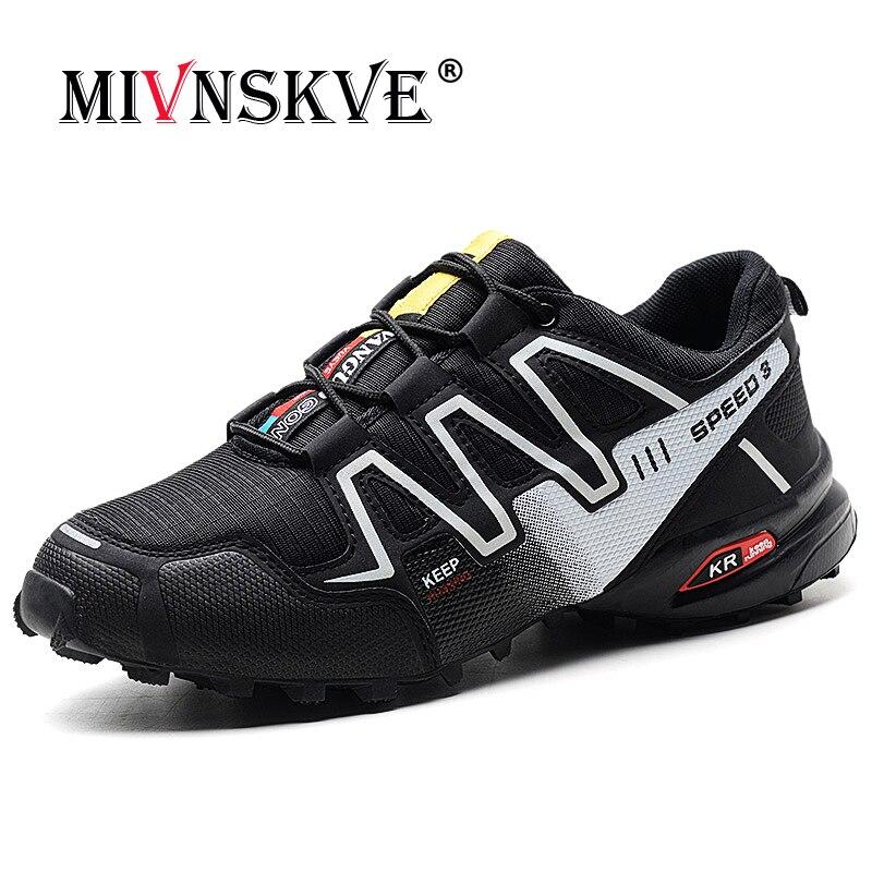 Mode Casual Mâle Mivnskve Confortable Tendance Sneakers Adulte Amorti Un 2018 black Chaussures Air Pour Gray Mesh Printemps Respirant Plat Hommes wqStSI0