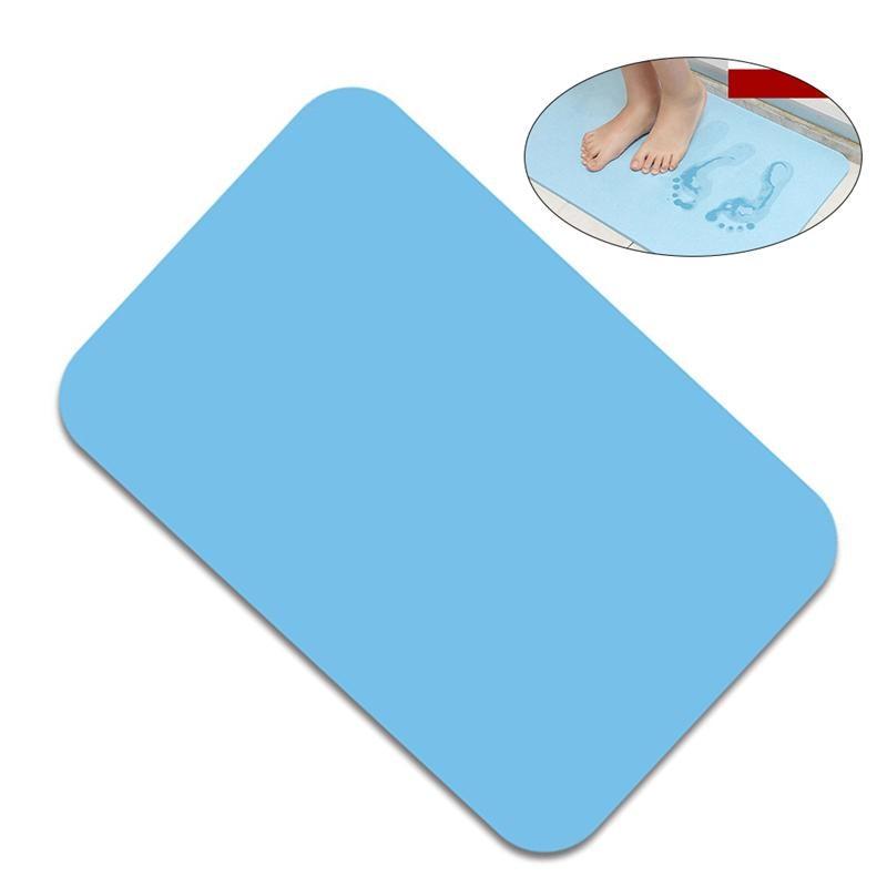 Anti-Slip Everyday Corner Shower Mat