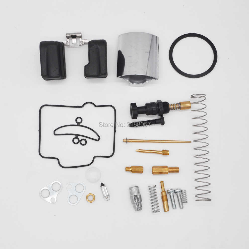 Detail Feedback Questions about motorcycle Carburetor carb repair
