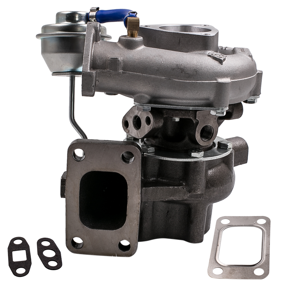 HT12-19B 14411-9S000 Turbo pour Nissan Navara D22 ZD30 3.0L EFI 97-04 14411-9S002 HT12-19B HT12-19D 14411-9S001 Turbocompresseur