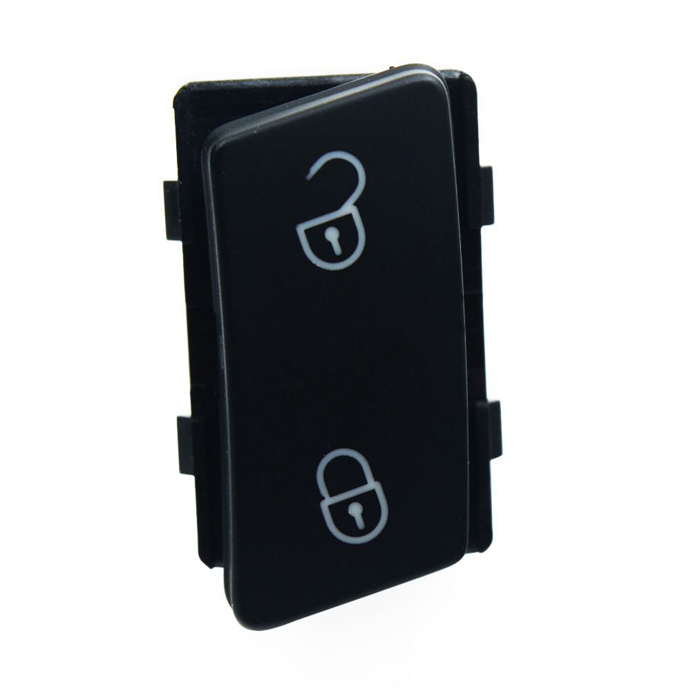 High quality Central Saftey Lock Unlock Button Switch For Volkswagen VW Caddy Touran OEM: 1TD 962 125 1TD962125 1T0 962 125