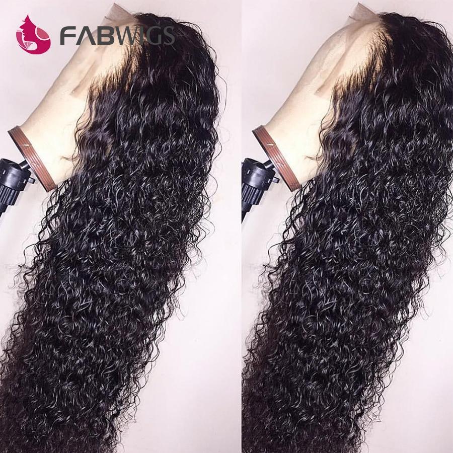 13x6 deep part lace wig