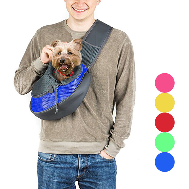 dog carrying slings
