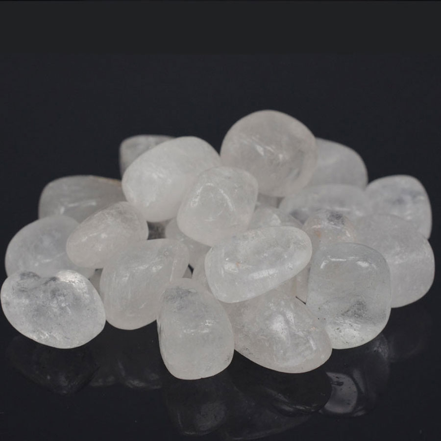 Is quartz considered a natural stone - Natural Clear Quartz Crystal Stones Points Beads Tumbled Stone Chakra Healing Reiki China