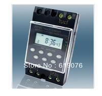 ZYT16G-3a 24 V rail din étanche multi canal automatique programme/programmable temps minuterie interrupteur anglais version