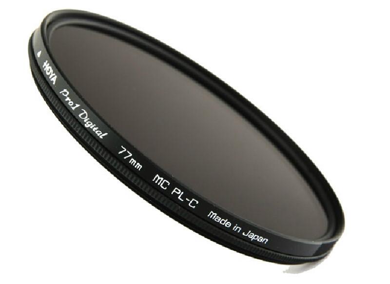 77mm Hoya PRO1 Digital CPL Polarizing Filter Camera Lens Filtre As Kenko B+W Andoer 2