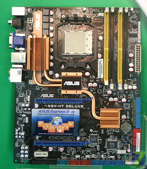 DRIVER FOR ASUS M3N