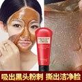 La Cara de la espinilla Máscara Facial Peeling Limpieza Profunda De la Nariz Nariz Removedor de La Espinilla Limpiador de Poros Acné Eliminación de Puntos Negros Máscara de Piel