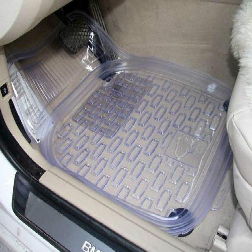 әмбебап 64 * 47см автокөлік кілемшелері - Автокөліктің ішкі керек-жарақтары - фото 2