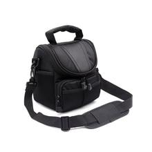 Камера сумка для sony A77R A77 HX400 Nikon D3400 D3300 D3200 Canon 750D 1300D G16 M Fujifilm X100F TX10 XT20 Panasonic Pentax