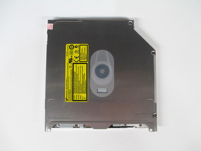 Gs41n Superdrive CD DVD RW Burner para MacBook Pro A1342 A1278 A1286 A1297