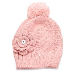 4 цвета Зимние кнопки вязаная шапка подходит 18 мм GingerSnaps Jewelry NN-700