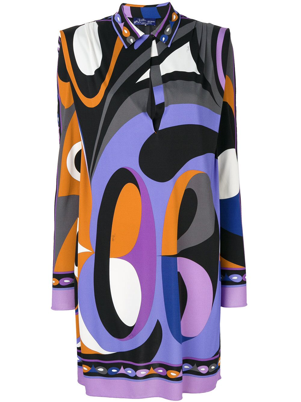 De nieuwe vrouwen mode Turn down Kraag zijde jersey stretch slim knit met riem jurk-in Jurken van Dames Kleding op  Groep 2