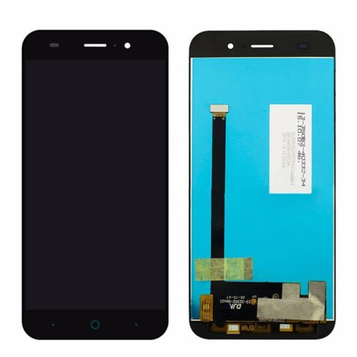 5'' For <font><b>ZTE</b></font> Blade Z7 X7 V6 D6 <font><b>T660</b></font> T663 LCD Display Touch Screen Digitizer Assembly free tools image