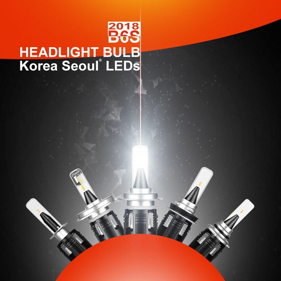 B6S 48W led headlight bulb (1)