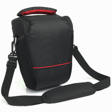 DSLR Camera Bag For Nikon D7500 D90 D3300 D3400 D5300 P900 D750 Sony A7 II A7 II
