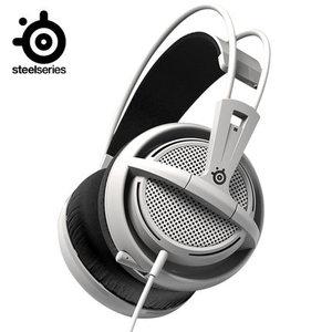 Image 2 - Steelseries fone de ouvido siberia 200, fone de ouvido para jogos durável original com microfone, frete grátis
