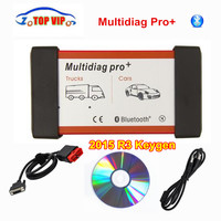 5pcs DHL Free Multidiag Pro High Quality 2015 R1 Version Bluetooth Tcs CDP Pro Plu Obd2