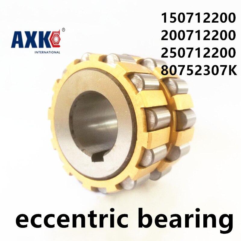 single row eccentric bearing AXK 150712200 200712200 250712200 80752307K ntn single row eccentric bearing 15uze20911 t2x